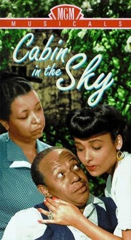 Cabin in the Sky [VHS]