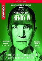Henry Iv [DVD]