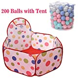 Ball Pit Balls Review and Comparison