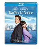 Two Weeks Notice [Edizione: Stati Uniti] [Reino Unido] [Blu-ray]