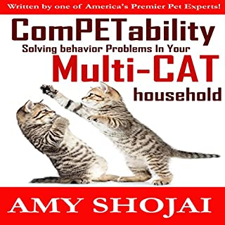 ComPETability audiobook cover art