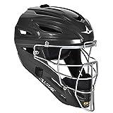 All-Star MVP2400BK UltraCool MVP Catcher's Headgear/Adult BK