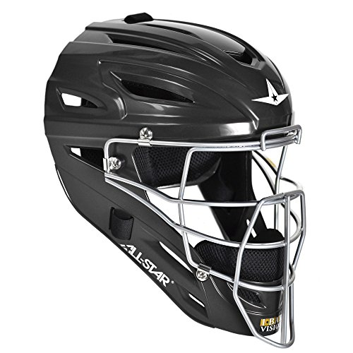 All-Star Adult MVP2400 Catcher's Helmet