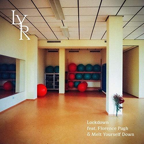 Lyr feat. Florence Pugh & Melt Yourself Down