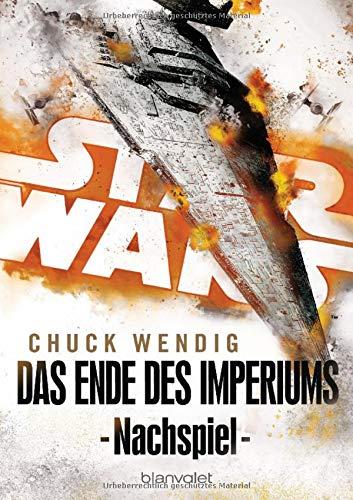 Star Wars™ - Nachspiel: Das Ende des Imperiums