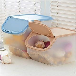 1 Pcs Creative Cuisine Boîte de rangement multifonctions de cuisine Outils alimentation vagetable Boîte de rangement Organ...