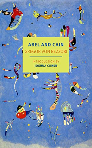 Abel and Cain (New York Review Books Classics) (English Edition ...