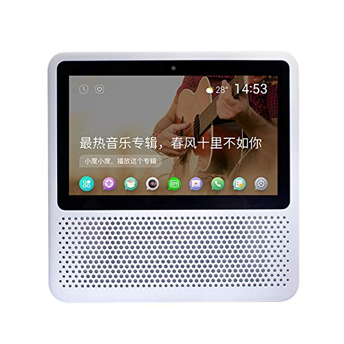 Portable TV Living Room TV Player Bedroom Bluetooth Speaker TV Baby Storytelling Artifact Smart Tablet Opera Player for The Elderly Home Song Artifact,B