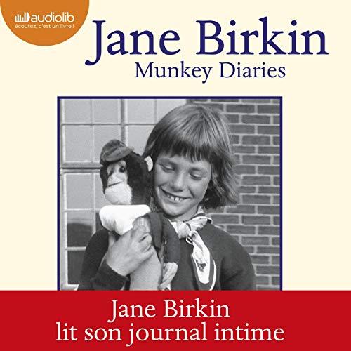 Couverture de Munkey Diaries (1957-1982)