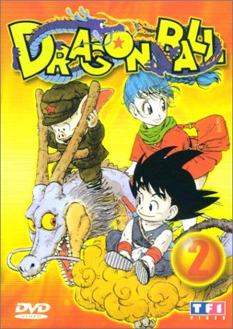 Dragon Ball - Vol.2 : Episodes 7 à 12