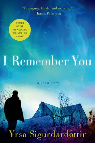 I Remember You: A Ghost Story