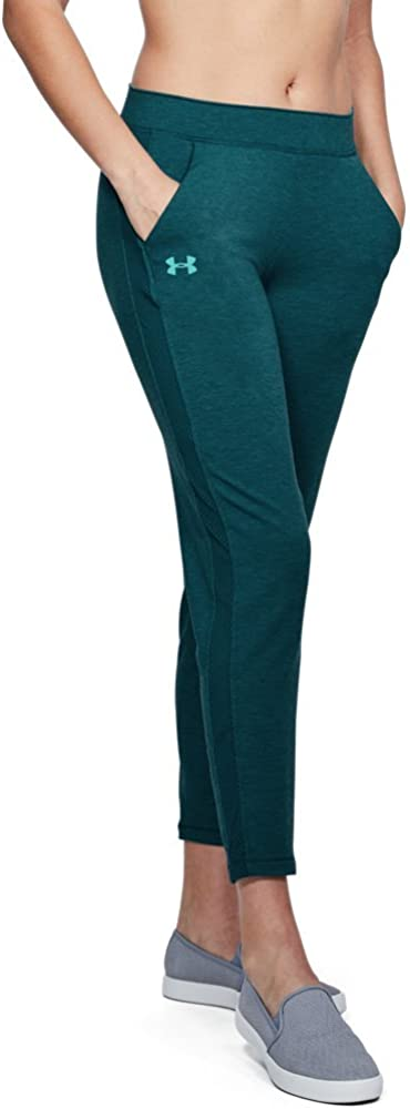 Under Free shipping / New Armour Women's Featherweight Fleece Pant Online limited product