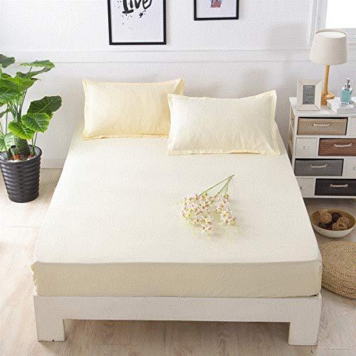 Gebruikt voor 1-delige beschermhoes verdikking 1,8 m bed anti-slip 1,5 bed verwarming 1.2