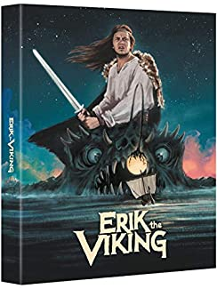 Erik The Viking - Special Edition