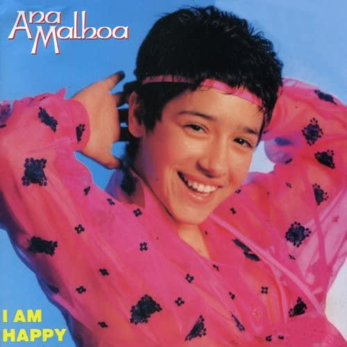 Ana Malhoa