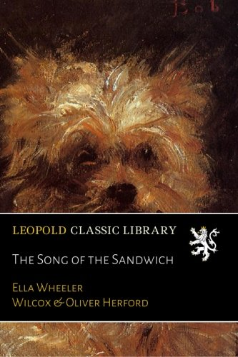 The Song of the Sandwich