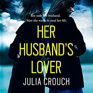Her Husband's Lover Titelbild
