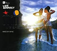 Cr2 Pres Live & Direct-Space Ibiza 2009-Mixed By M