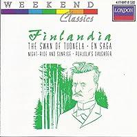 Finlandia / En Saga / Swan of Tuonela
