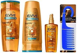 Best elvive hair oil Reviews
