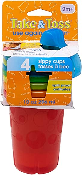 Explore cups for kid's