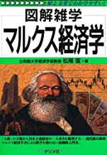 マルクス経済学 (図解雑学シリーズ)