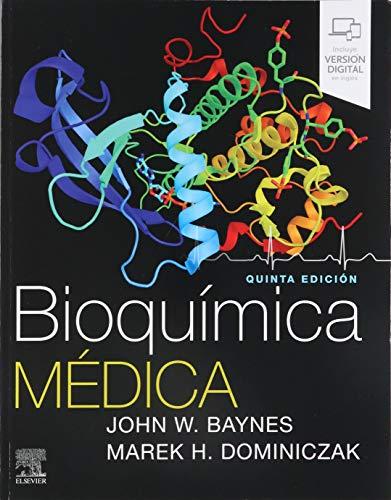 Bioquímica Médica - 5ª Edición