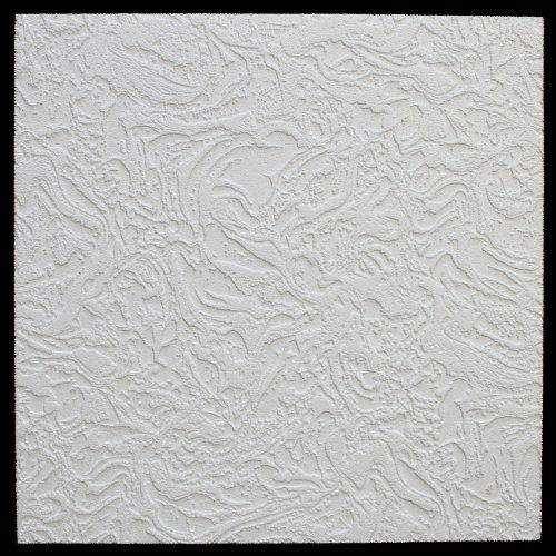 20 qm | Deckenplatten | EPS | formfest | Marbet | 50x50cm | Monsun