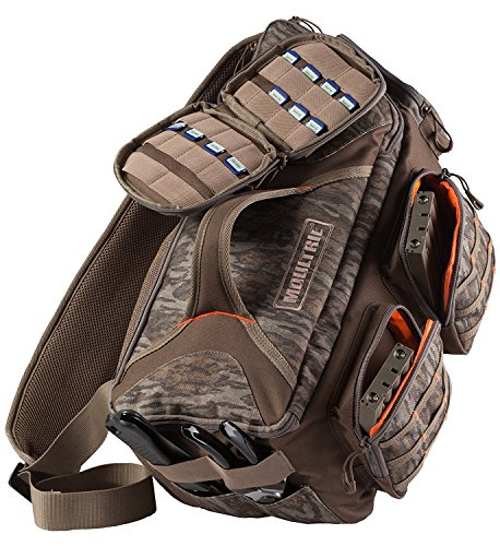 Moultrie Camera Field Bag | Holds Up to 6 Cameras | 24 SD Card Case | 3 External Pockets