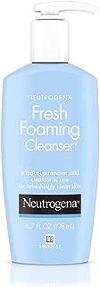 Neutrogena Fresh Foaming Cleanser 6.7 fl oz