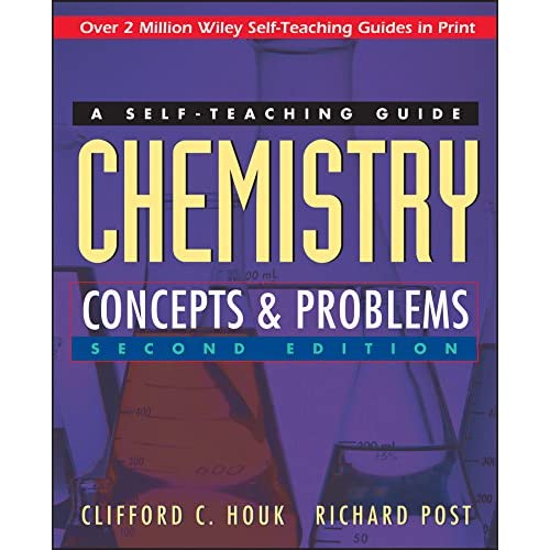 Chemistry Textbook High School: Amazon com