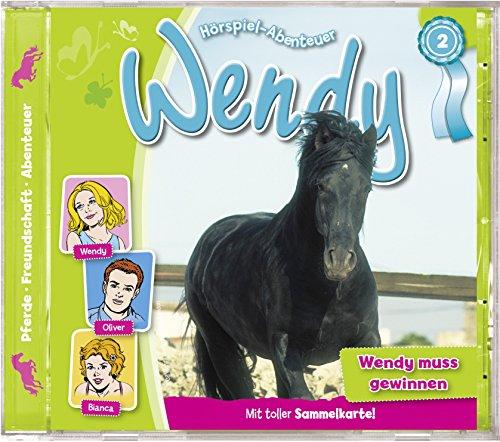 Folge 2: Wendy Muss Gewinnen