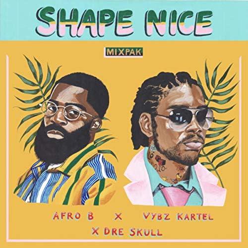 Afro B, Vybz Kartel & Dre Skull