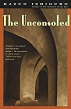 The Unconsoled The Unconsoled