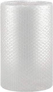 【 日本製 】 川上産業 プチプチ 緩衝材 ロール d35 巾300mm×全長10m 包装 エアキャップ 紙芯なし