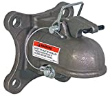 Buyers Products (0091558 2-5/16' Heavy Duty Cast Coupler with 4-Hole Mounting Plate