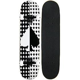 best skateboard for tricks and cruising
