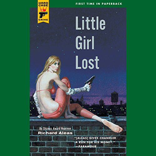 Little Girl Lost cover art