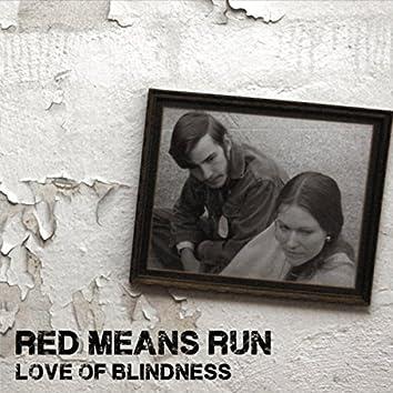 Love of Blindness