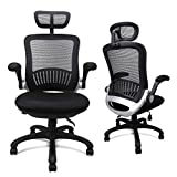 900H Office Chair (High-Back)