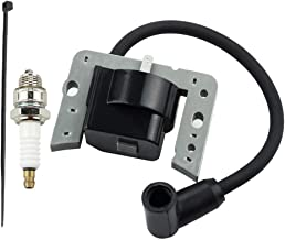 Leopop 34443D Ignition Coil for 34443 34443A 34443B 34443C Tecumseh LV195EA LEV100 LEV115 LEV120 LV148A VLV126 6.75HP 6.5HP Engine Solid State Module