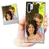 Coverpersonalizzate.it Coque Personnalisable pour Samsung Galaxy Note 10 Plus avec ta Photo, Image...