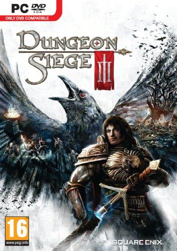 Dungeon Siege 3 (PC DVD) [Edizone: Regno Unito]