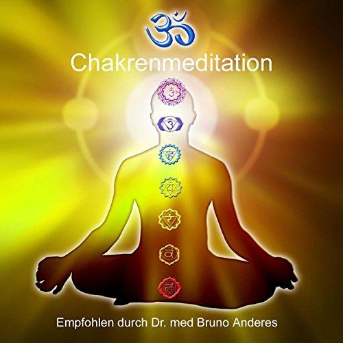 Chakrenmeditation Titelbild