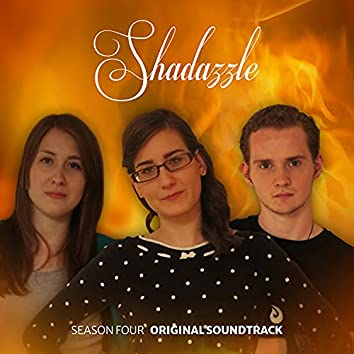 Shadazzle 4 (Music from the Original TV Series)