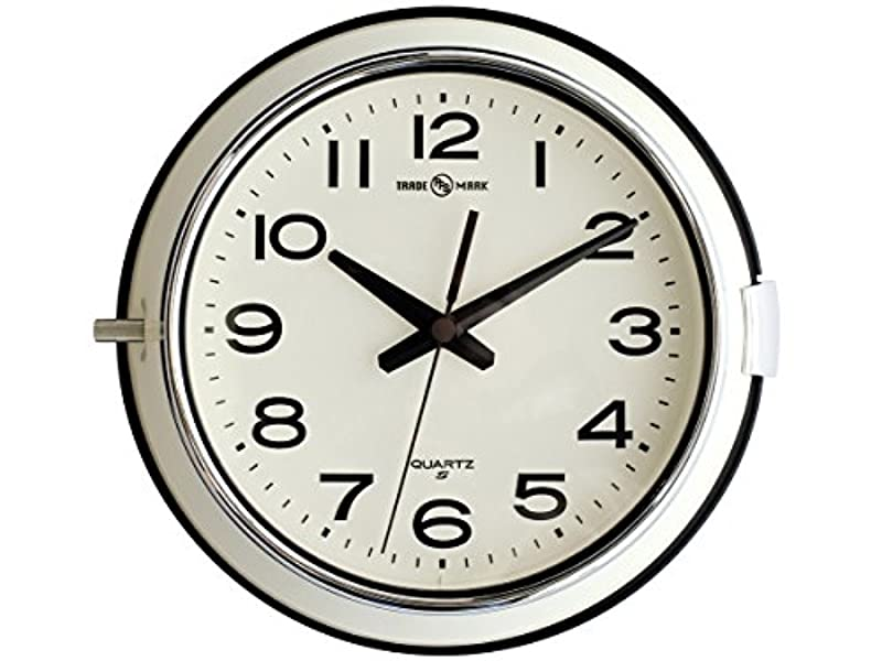 WALL CLOCK OC143 PACIFIC FURNITURE SERVICE