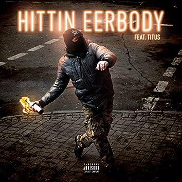 HITTIN EERBODY (feat. TITUS)