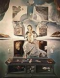 1art1 Salvador Dali - Die Madonna Von Port Ligat Poster
