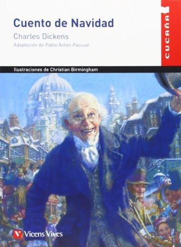 Cuento de navidad / A Christmas Carol by Charles Dickens (2004-01-31)