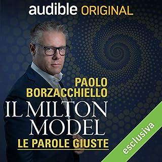 Il Milton Model  copertina
